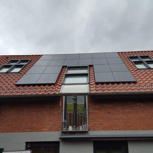 Photovoltaikanlage Riera Elektrotechnik